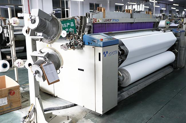 GRS产品生产机